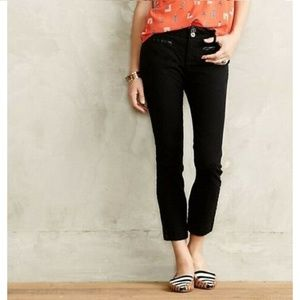 Anthropologie Cartonnier Charlie Ankle Pants 2